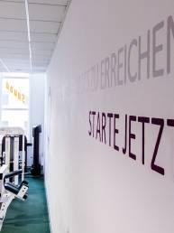 Wosz Sportstudio Fitnessstudio Halle