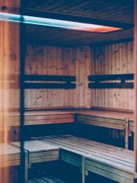 sport by wosz - Sauna & Wellness im Fitnessstudio